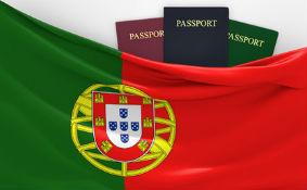 מי זכאי לדרכון פורטוגלי (פורטוגזי)